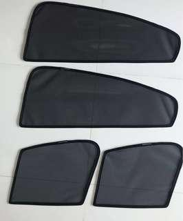 Mazda 6 Magnetic Sunshade (Pre-Owned)