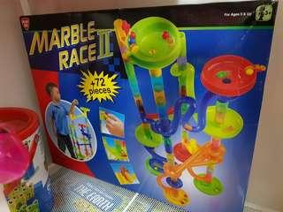 Marble Race toys