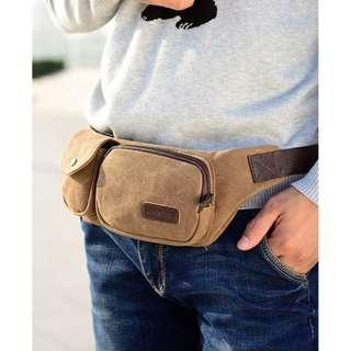 Belly Bag for Men