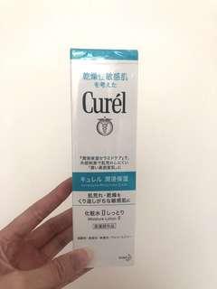 🌷乾燥肌必用🌷Curel 深層保濕化妝水 Intensive Care Mositure Lotion II
