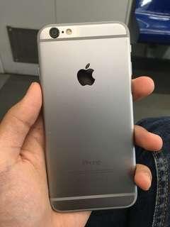 iPhone 6 128Gb Fullset