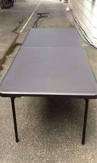 Foldable Long Table Brandnew