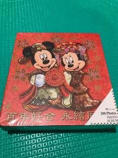 Mickey Mouse 4R 相簿