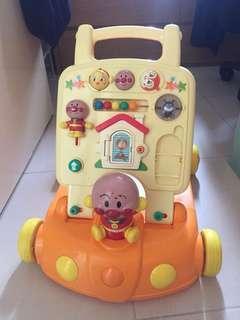 Anpaman 有聲學行車