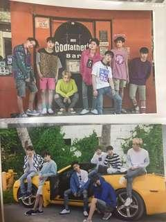 ikon official printed picture films