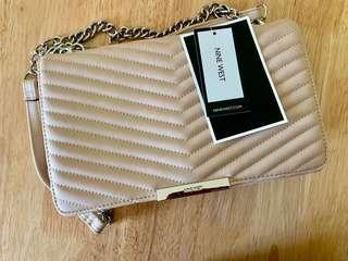 Original - Brand New Nine West Chain Shoulder Bag