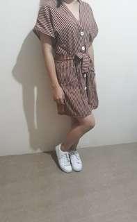 Korian dress