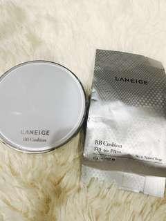 Laneige BB Cushion + Refill SPF50+ PA+++