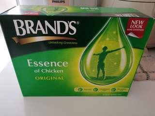 Essence of chicken 12 bottles x 68ml