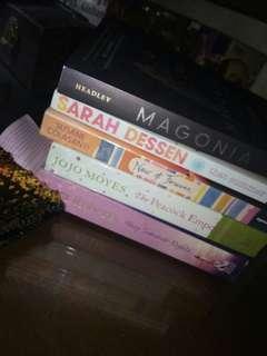 To ship! Thank you bibliophiles! 📚💕