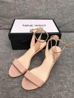 Nine West Jazz Heels 6.5