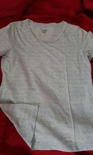 Mossimo stripes shirt