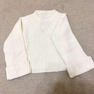 🚚 🔥降 短版毛衣