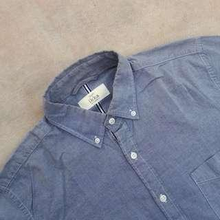 IKKA SHORT SHIRT