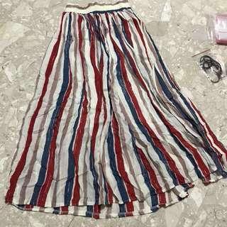 Cute Multi coloured Skirt
