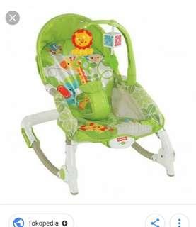 Bouncer Fisher Price