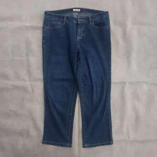 TOPVALU JEANS STRETCH