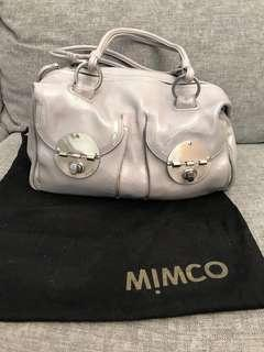 Mimco turnlock bag