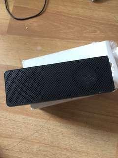Swiss force wireless speaker 音響喇叭仔