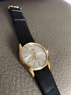NOS ROTARY untra thin cocktail watch