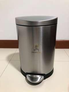 Simplehuman dustbin