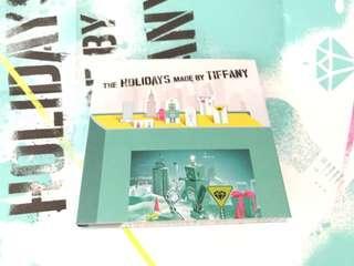 Tiffany & Co Memo 📝  Christmas special edition 🎄