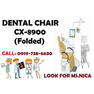 Dental Chair CX-8900 (Folded)