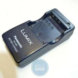 Genuine Panasonic Lumix DE-992 Li-Ion Battery Charger For Digital Camera
