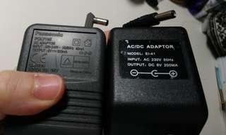 6V AC/DC Adaptor 火牛 / 變壓器