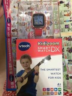 Vtech 智能手錶