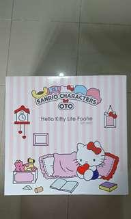 OTO SLF-3802 Hello Kitty Lite Footie按腳機