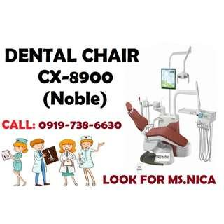 Dental Chair CX-8900 (Noble)