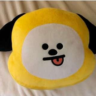 [BT21] Chimmy 30cm Cushion