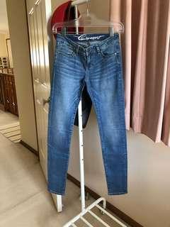 Esprit Blue Skinny Jeans