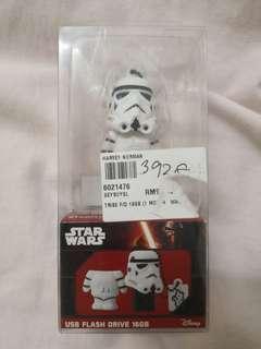Stormtrooper 16GB USB Flash Drive