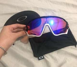 Oakley Jawbreaker Prizm Road (Authentic)