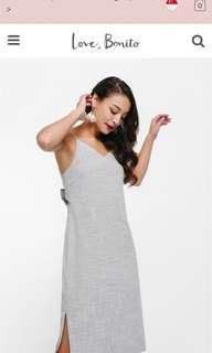 Love bonito benyana dress