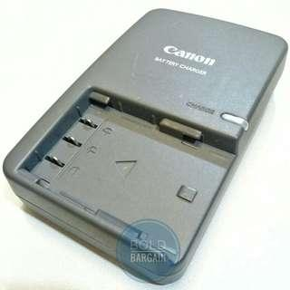 Genuine Canon CB-2LWE Li-Ion Battery Charger For Digital Camera