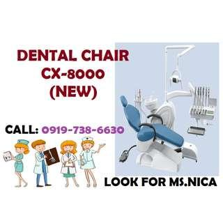 Dental Chair CX-8000 (NEW)