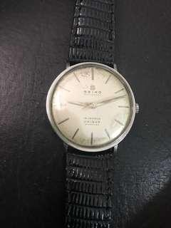 Vintage Seiko 1950s