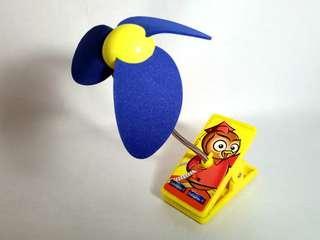 Clip Fan