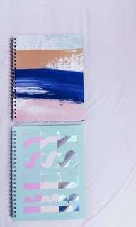 Typo Notebook A4