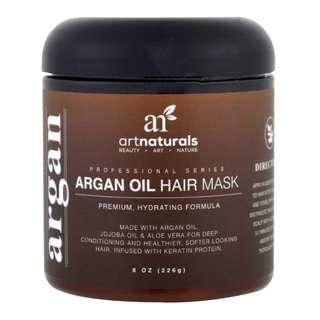 Artnaturals 摩洛哥堅果油髮膜 Argan Oil Hair Mask 226g