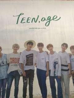 seventeen teen,age poster 1