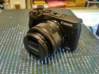 Canon M6 Bisa Kredit