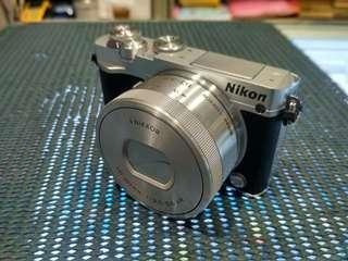 Nikon J5 Bisa kredit