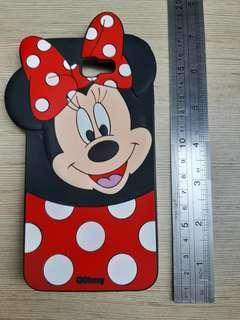 Minnie mouse case for Samsung Galaxy J7 Prime