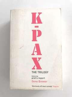 K-pax - Trilogy