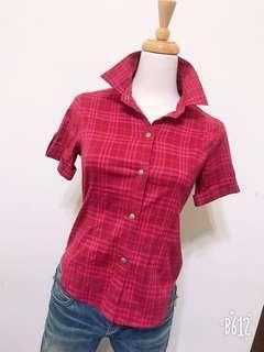 🚚 burberry 襯衫