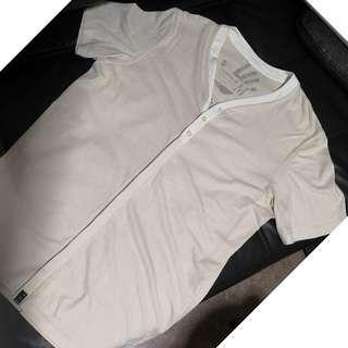 Nixon Shirt M